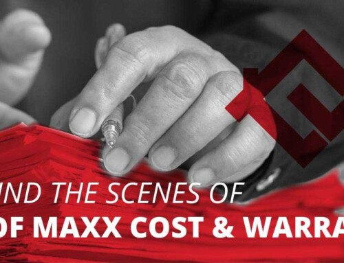 Behind The Scenes Of Roof Maxx Cost And Warranty