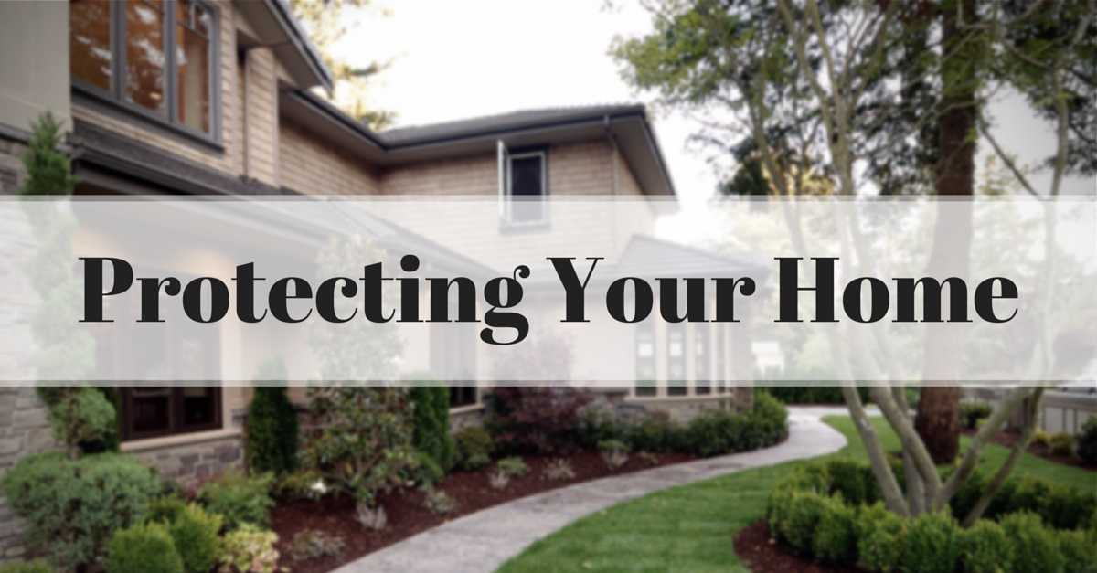 protecting your home with gutter replacement