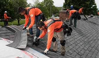 affordable residential roof repair and replacement services