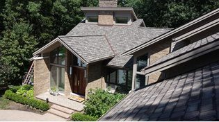 Victor's Roofing Provides Photos & Video of Roofs